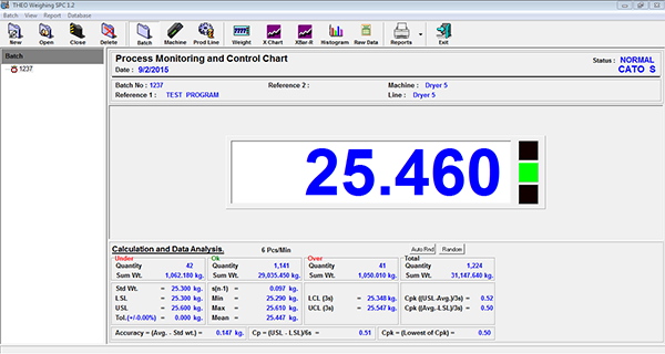 WeighingSPC 1.2